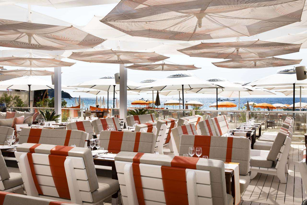 Hotel Tahiti Beach - Beach