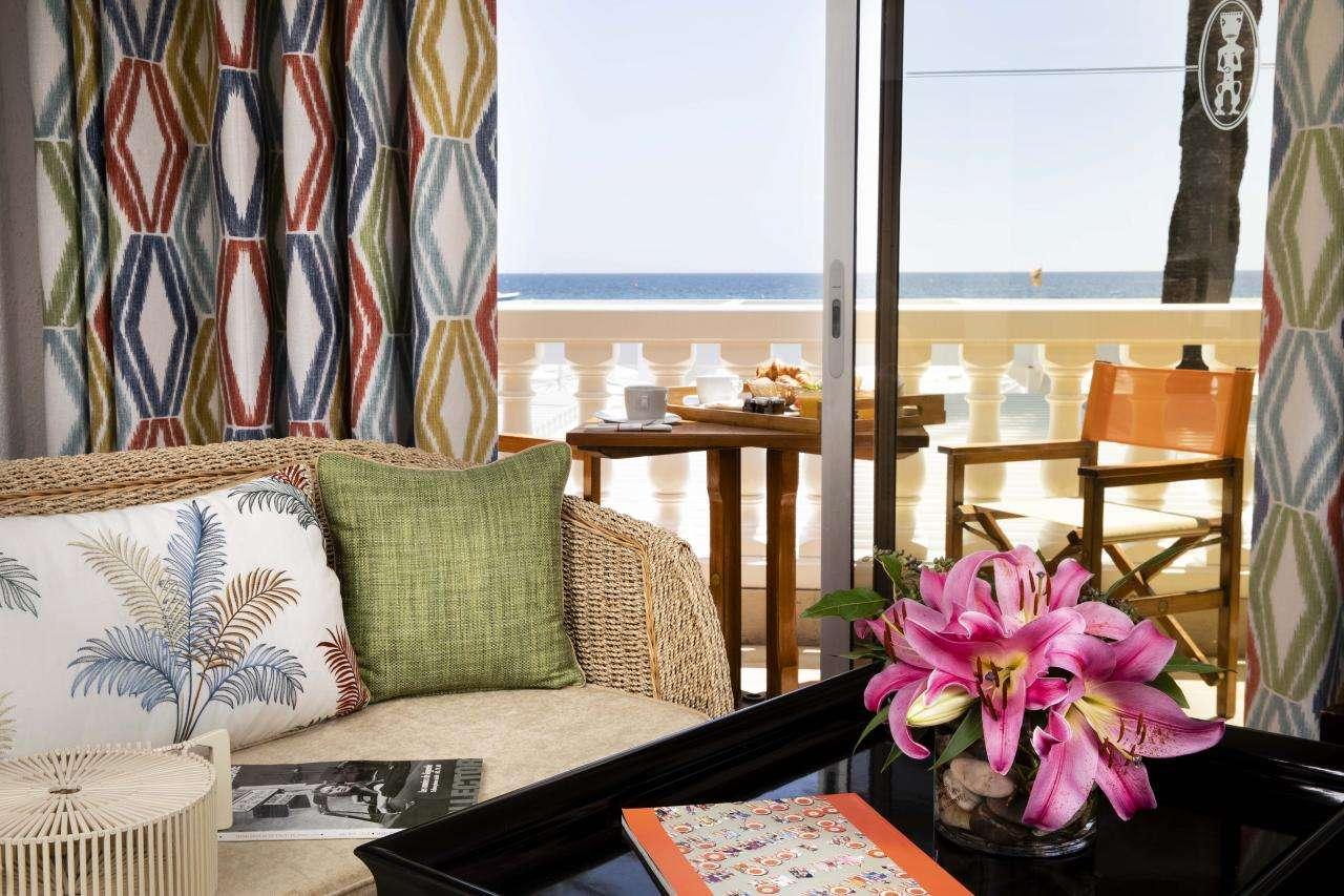 Hôtel Tahiti Beach - Chambre