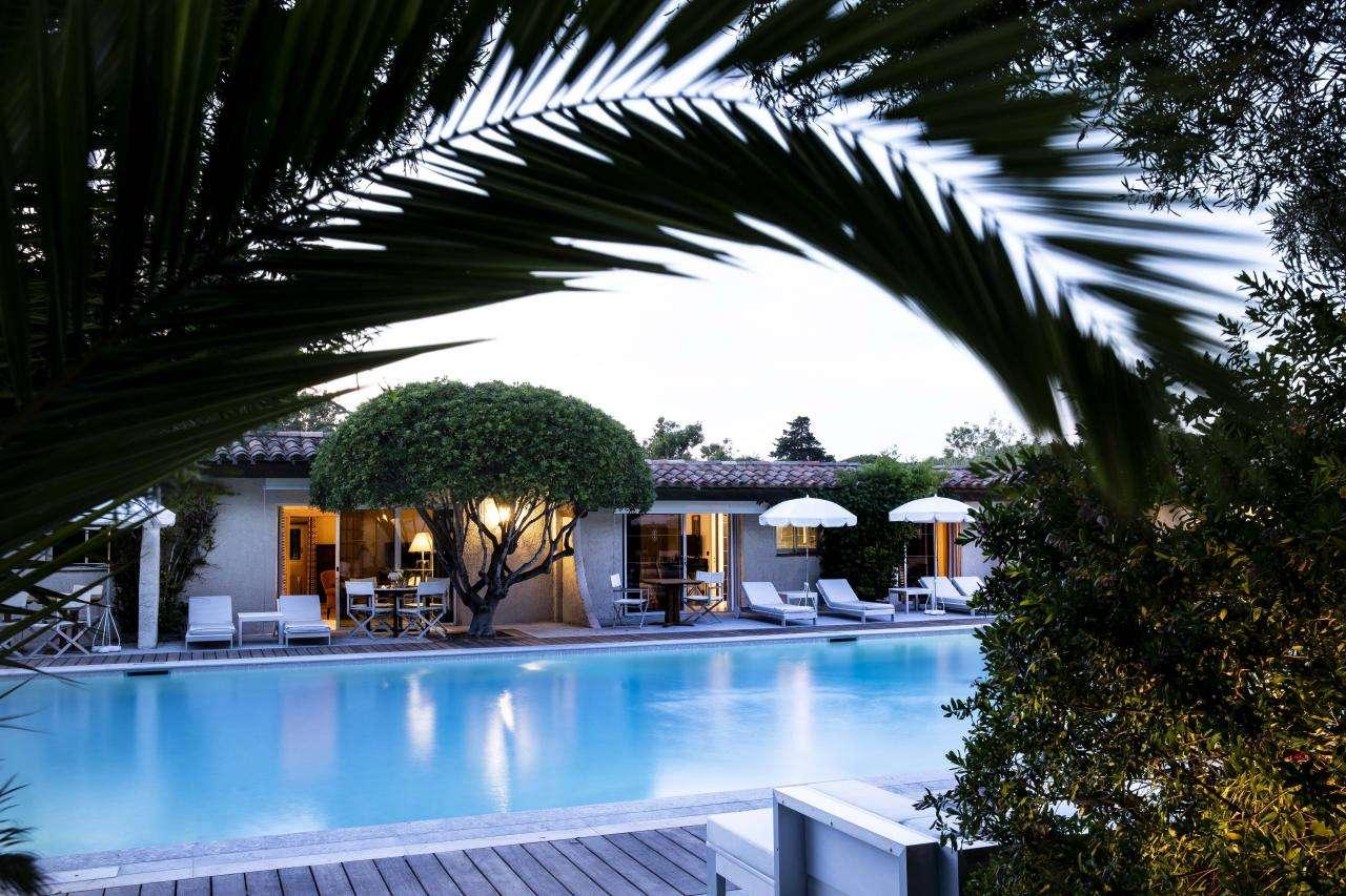 Hôtel Tahiti Beach - Piscine