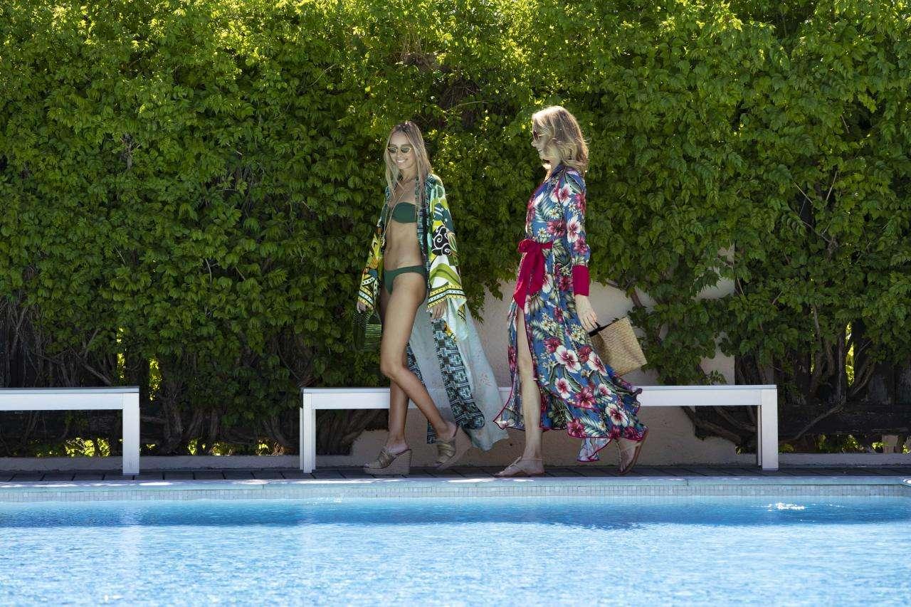Hotel Tahiti Beach - Pool